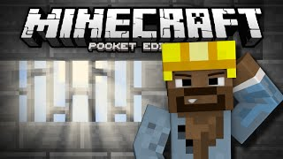 GET ME OUT OF HERE!!! - iEscape Puzzle Adventure - Minecraft PE (Pocket Edition)