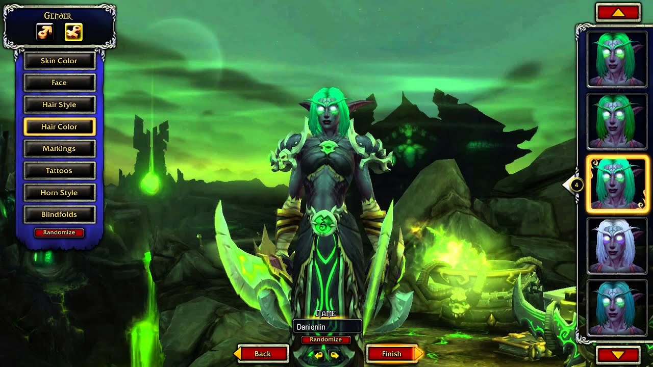 Cartoons of world of warcraft night elf  naked clips