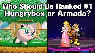 download lagu Who Should Be Ranked #1: Hungrybox Or Armada? gratis