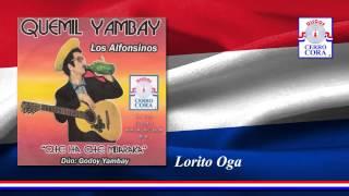 Quemil Yambay y Los Alfonsinos - Lorito Oga