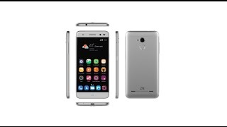 Обзор смартфона ZTE Blade V7 lite