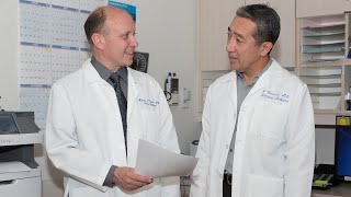 Advancing treatments through clinical trials | Kaiser Permanente