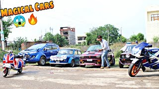 India's Best MODIFIED CARS Collection Ever😍💥