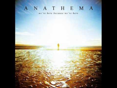 Anathema - Presence