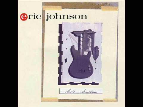 Eric Johnson - Trademark