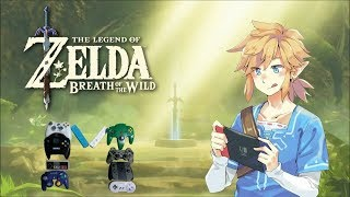Let's Go After the Master Sword! - The Legend of Zelda: Breath of the Wild