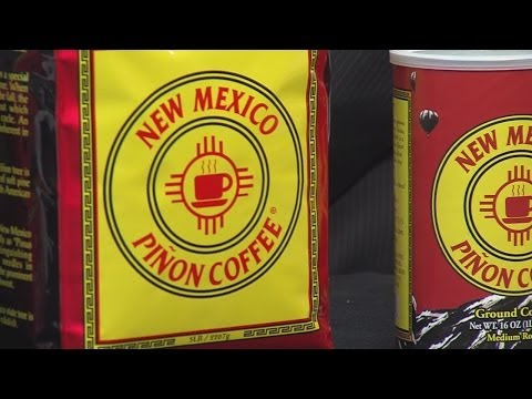 Coffee 101 with NM Pinon Coffee Co