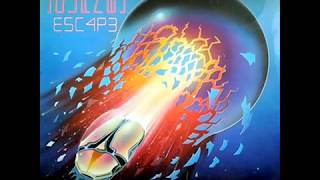 Download Lagu Journey - Escape  /1981 LP Album Gratis STAFABAND