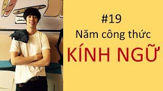 #19 N3 - Tôn kính ngữ - Xem xong hiểu luôn - Kính ngữ trong tiếng nhật