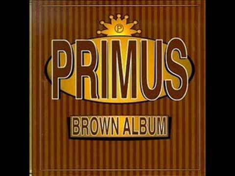 Primus - Golden Boy