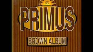 Watch Primus Golden Boy video