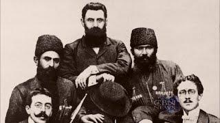 Istoria statului modern Israel prin ochii fondatorilor lui
