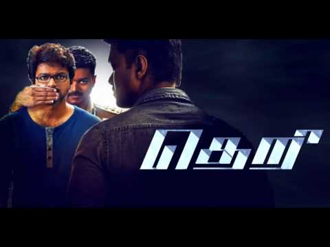 Theri FirstLook Motion Poster | Vijay, Samantha | G.V.Prakash kumar