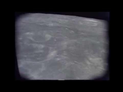 Space Adventures - The First Tourist Expedition to the Moon.