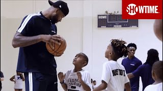 DeMarcus Cousins Gives Back To Alabama | THE RESURGENCE | SHOWTIME Sports