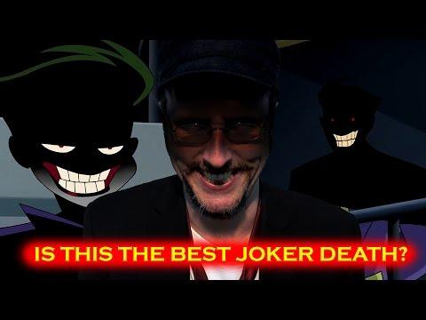 Is This the Best Joker Death?
