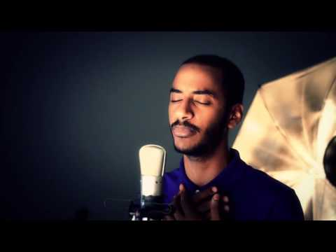 All of Me, John Legend, Cover by Amjad Shakir    ابداع سوداني