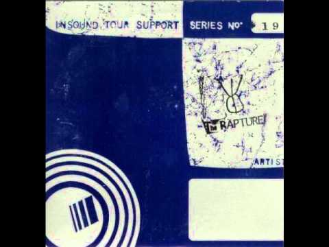 The Rapture - House of Jealous Lovers (Insound Tour EP)