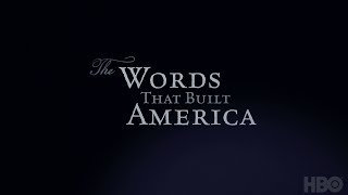 The Words That Built America - The Amendments (HBO Documentary Films)