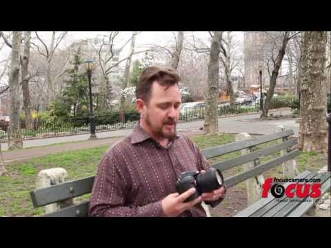 Nikon D7100 Hands-On Review