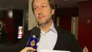 فيلم حول فضائح سجن أبو غريب يشارك  في مهرجان برلين السينمائي