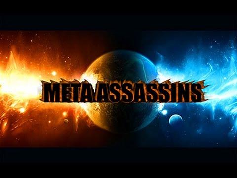 Meta Assassins - Episode 2: MTG Block Shake Up, GP Kobe Results