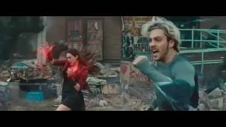 Quicksilver (Avengers) - Sweet Dreams (Are Made Of This)