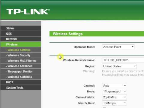 Configurar AP TP-Link en Modo Repetidor Universal