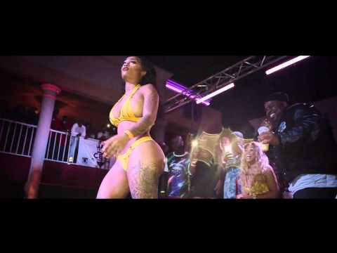 Mizhani & Blac Chyna Performing At Kod Invades Bahamas Presented By Got Dior Promotions video