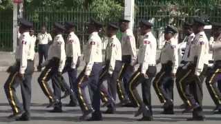 VIDEO: Haiti Celebration 18 Novembre 2015 devan MUPANAH