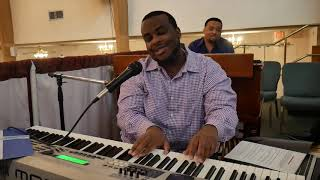 Quennel Gaskin Fort Worth  Master Class Snippet