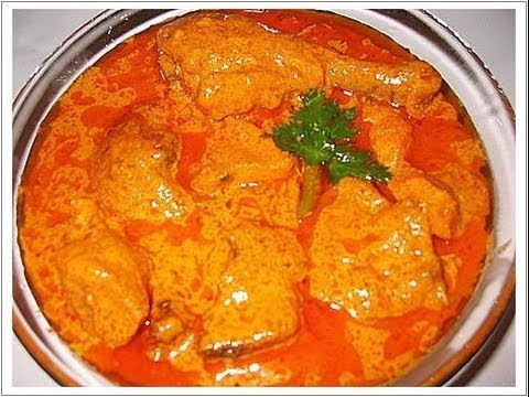 Amritsari chicken butter masala easy cook with food for Amritsari cuisine