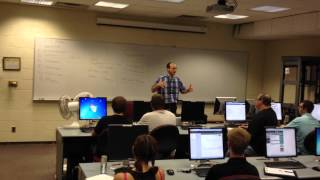 Lecture - OSI and TCP Models