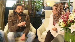 Download Sutara Arian Interview with Bobby Deol 3Gp Mp4