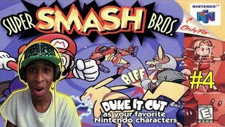 Super Smash Bros Walkthrough Final Part 4 - Nice Moves!