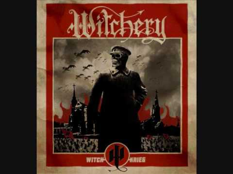 The God Who Fell From Earth (Witchery)