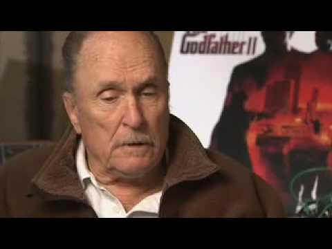 The Godfather II - Robert Duvall