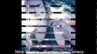 Watch Nina Gordon Number One Camera video