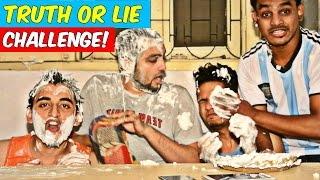 TRUTH OR LIE CHALLENGE l The Baigan Vines
