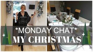 My Christmas - *MONDAY CHAT*