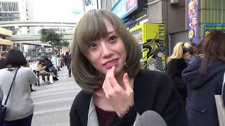 What Anime Do Japanese Like in Ikebukuro/Otome Road? (Interview)