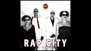 D.E.A.L. NMDEAL Ft. Didi Mad - RAP CITY