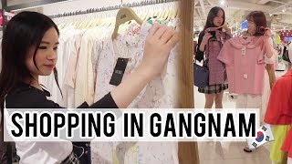 Cafes, Shopping & Haul in Gangnam | BEST PURCHASE EVER!