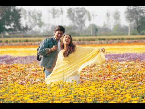 do pal veer zaara making of the song
