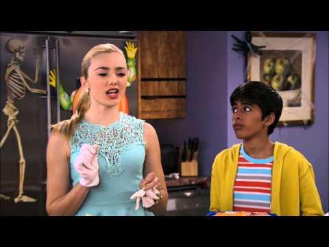 The Runaway Bride Of Frankenstein - Clip - Jessie - Disney Channel Official video