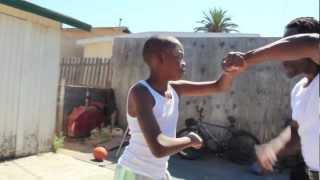 Karate Kid 2 - Parody