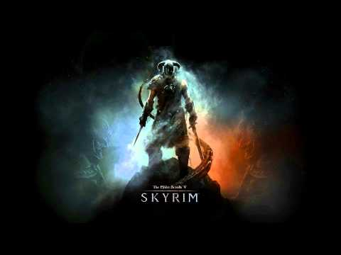 Skyrim Soundtrack - Tavern Theme 2
