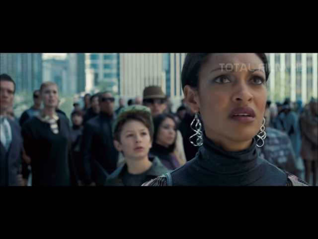 STAR TREK: DO TEMNOTY (2013) český CZ HD teaser