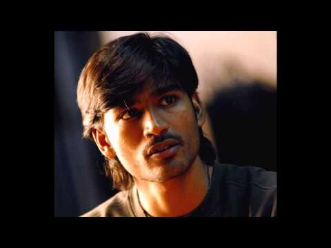 Dhanush speaks about his first Production Film