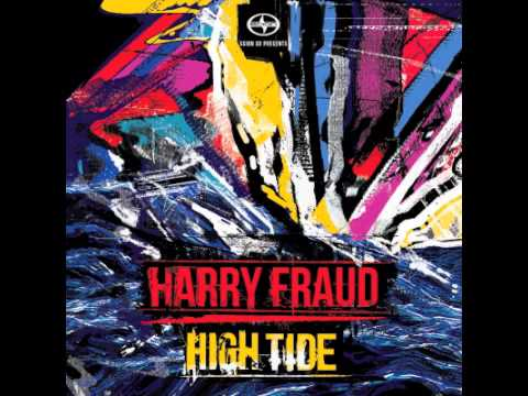 Harry Fraud ft. Earl Sweatshirt & RiFF RaFF - Yacht Lash